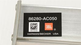 Toyota Avalon Stereo Audio Radio JBL HARMAN/BECKER Amplifier 86280-AC050 image 4