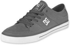 Men's Dc Shoes Pure Zero Tx Skateboarding Battleship Shoes Sneakers New $60  - $49.99