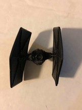 "Action Figure Star Wars 2"" Command Tie Fighter Hasbro 2014 - $4.95"