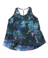 FILA Dry Fit Tank Top Women's Size XL Extra Large Gym Blue Sleeveless Sp... - $14.27