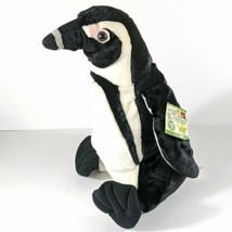 "Cuddlekins African Penguin Plush 15"" Wild Republic Stuffed Animal - $20.00"