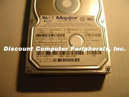 10GB 3.5in IDE Drive Maxtor 91000D8 Tested Good Free USA Ship Our Drives Work