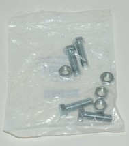 Bell Gossett P64901 Fastener Assembly Package Nuts Bolts image 1