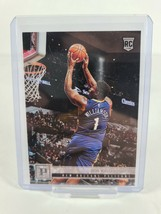 Zion Williamson 2019-20 Panini Chronicles #120 RC Rookie New Orleans Pel... - $13.70