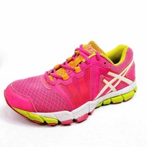 ASICS Womens 5.5 Gel-Craze TR 4 Cross Training Shoes Pink S383N Low Top ... - $23.21