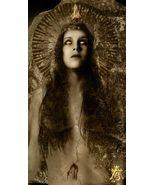Female DRAGON MASTER SPIRIT DJINNYA OF ETERNAL FORCE VICTORY LOYAL WISH ... - $2,111.32