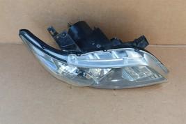 03-08 Infiniti FX35 FX45 Xenon HID Headlight Lamp Passenger Right RH image 2