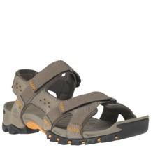 Timberland Men's Eldridge Leather Sandals Style 5824A065 Size 11 - $64.35