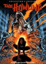 The Howling (DVD) - $20.88