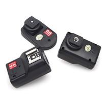 3 in 1 16CH Radio Remote Speedlite Flash Trigger for Canon Nikon Sigma O... - £23.51 GBP