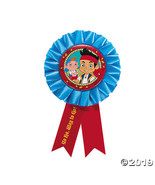 Jake & the Never Land Pirates(TM) Award Ribbon  - $4.99