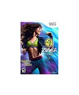 Zumba Fitness 2 - Nintendo Wii [video game] - $5.99