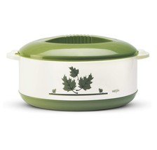 Milton Orchid Steel Insulated Food Storage Casserole 1.5 Ltr - $24.74