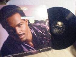 Ray Parker, Jr - I Don't Think That Man Should Sleep Alone -Geffen 0-20636 PROMO