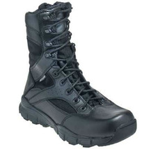 "REEBOK DUTY Men's 8"" Dauntless  Waterproof Combat Boot WIDE - $134.99"