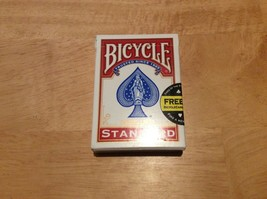 BICYCLE PLAYING CARDS - $9.99