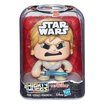 Mighty Muggs - LUKE SKYWALKER - Hasbro Star Wars - $8.90