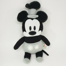 """13"""" DISNEY POOK-A-LOOZ STEAMBOAT WILLIE MICKEY MOUSE STUFFED ANIMAL PLUS... - $27.12"""