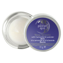 Avon Planet Spa Sleep Serenity Balm Lavender New - $5.93