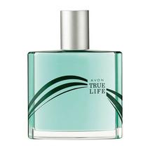 Avon True Life for Him Eau de Toilette Spray New Boxed Rare - $19.79