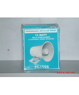 2 channel self contained siren speaker for alar... - $25.00