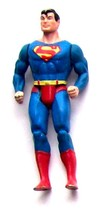 1984 Kenner Super Powers Collection #3 Superman Action Figure - $5.00