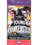 Young Frankenstein (VHS Video) - $3.95