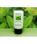 Lemon Verbena Simply Silk Lotion (6 oz.) - $12.00