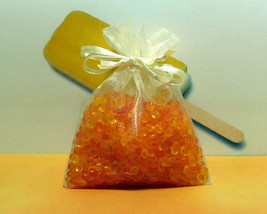 Dreamsicle Aroma Bead Sachets (Set of 2)  GREAT... - $6.00