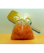 Dreamsicle Aroma Bead Sachets (Set of 2)  GREAT In THE CAR Air Fresheners - $6.00
