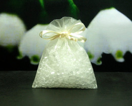 Lily of the Valley Aroma Bead Sachets (Set of 2... - $6.00