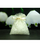 Lily of the Valley Aroma Bead Sachets (Set of 2)  GREAT In THE CAR Air F... - $6.00