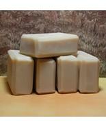 Goats Milk Soap (5 Bars) SAVE  Quantity Discount - $18.75