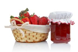 Strawberry Jam-Home Fragrance Oil-Warmer / Burn... - $6.00