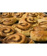 Cinnamon Bun-Home Fragrance Oil-Warmer / Burner Oil- 2 Fluid Ounces - $6.00
