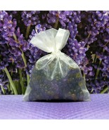 Herbal Lavender and Lemongrass Aroma Bead Sachets (Set of 2)  GREAT IN T... - $6.00