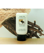 Vanilla Bean Simply Silk Lotion - $6.00