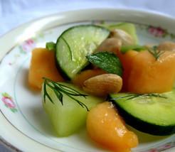 Cucumber Cantaloupe - Home Fragrance Oil - Warm... - $6.00