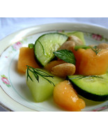 Cucumber Cantaloupe - Home Fragrance Oil - Warmer / Burner Oil - 2 Fluid... - $6.00