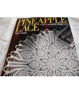 Nihon Vogue Pineapple Lace - $12.00