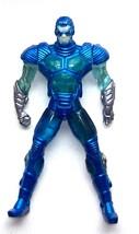 1997 Kenner Batman & Robin Iceblast Mr. Freeze ... - $3.50