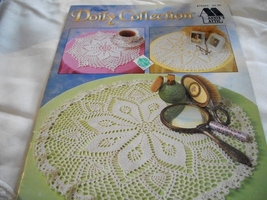 Crochet Doily Collection - $5.00