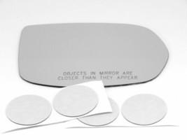 Fits 07-11 CR-V Right Passenger Convex Mirror Glass Lens w/Silicone   USA - $19.01