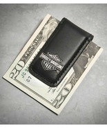 Men's Harley Davidson Bar & Shield Money Clip - $31.68