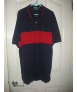 Polo Ralph Lauren Short Sleeve Men Polo Shirt, Price Reduced!! - $17.99