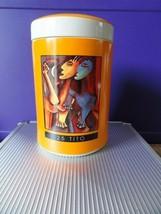 Bahia  ceramic storage  jar - $175.00