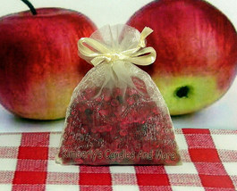 Macintosh Apple Aroma Bead Sachets (Set of 2)  ... - $6.00