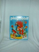 KLICKY 1980 PLAYMOBIL Land and Water FIREMAN RE... - $59.99