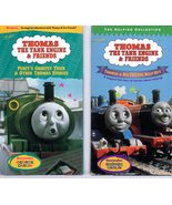 Thomas The Tank Engine & Friends -4  VHS Movies - $5.95