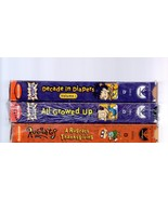 Rugrats - 3 VHS Childrens Videos by Nickelodeon - $5.95